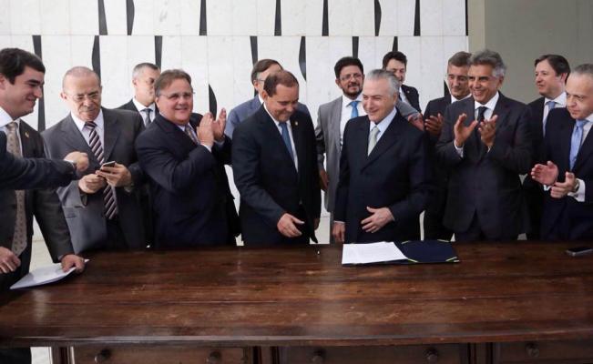 CIDH preocupada por gabinete brasileño sin mujeres