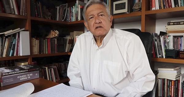 AMLO pide renuncia de Osorio Chong por ser responsable de la represión en Oaxaca