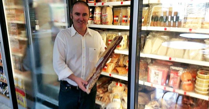 Agustín Otxotorena empresario venezuela carestía comida