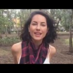 """""""Basta de violencia contra el pueblo"""": claman famosos, piden diálogo (Video)"""