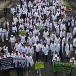 Silencioso proceso de privatización de la salud