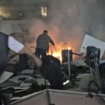 Atentados en aeropuerto de Turquía, dejan 31 muertos y 147 heridos