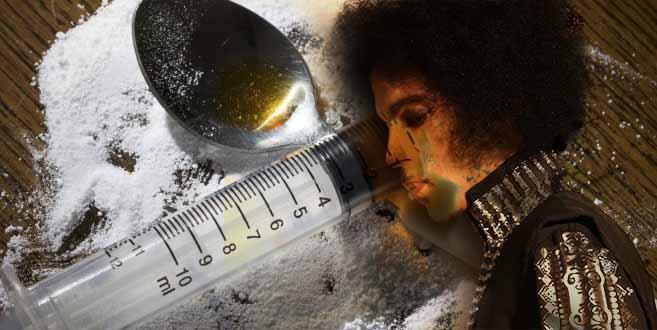 "Droga que mató a Prince ""fentalino"" nuevo negocio de carteles mexicanos"