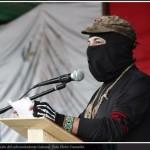 Gobierno está perdiendo en la guerra mediática contra la CNTE: Subcomandante Galeano