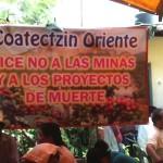 Miles de indígenas de 223 pueblos rechazan minas, fracking y presas