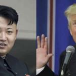 Trump, dispuesto a hablar con Kim Jong Un sobre programa nuclear