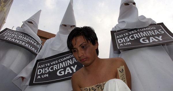 México, segundo lugar mundial en crímenes de odio por homofobia