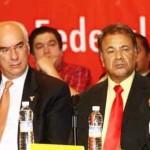 MC, PT y PES a punto de desaparecer en Veracruz