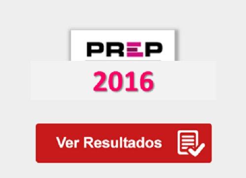 PREP: Consulta aquí el resultado electoral de los 14 estados