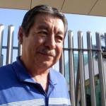 Ruben Nuñez, principal líder de la CNTE fue detenido