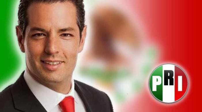 Compadres y amigos en el gabinete Alejandro Murat