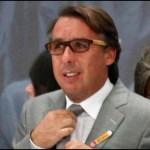 'No sé qué chingados dijiste': Emilio Azcárraga a reportero de París