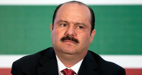 César Duarte deja a Chihuahuenses deuda hasta 2044
