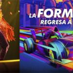 """Por casi 4 mil millones de pesos Cirque du Soleil y F1 """"promoverán"""" México"""