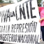 Maestros y pobladores tomaron 65 alcaldías de Chiapas y 22 de Michoacán