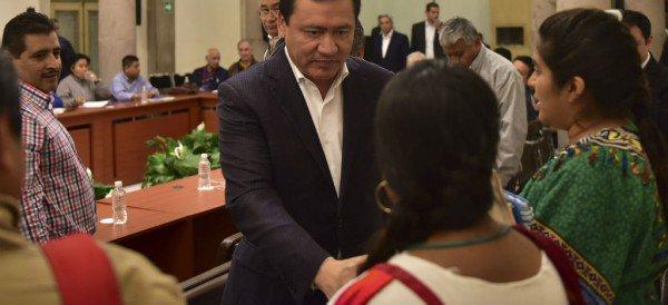 Sin acuerdos segunda reunión entre Segob y la CNTE