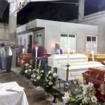 Viola a mujer, la embaraza y vuelve para asesinarla; caso Coxcatlán