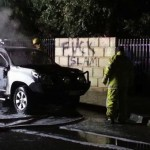 Coche bomba estalló en Australia