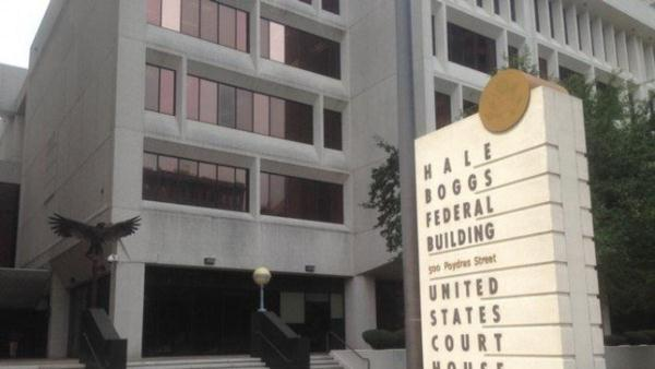 Encarcelan a pobres para sostener sistema legal en Louisiana, acusan abodagos
