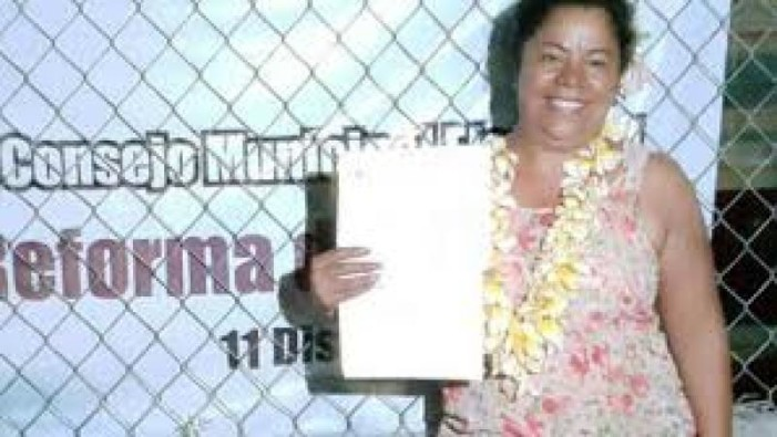 Candidata independiente zapoteca gobernará municipio en Oaxaca
