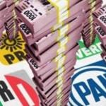 INE consiente a PRI, PAN y PRD con reducción de multas
