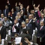 Diputados de los 32 congresos del país cuestan 13 mil 066 millones al año