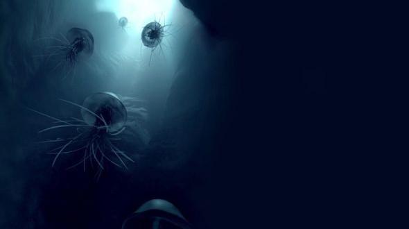 Matrimonio Unam : Fondo del mar más desconocido que la luna regeneración