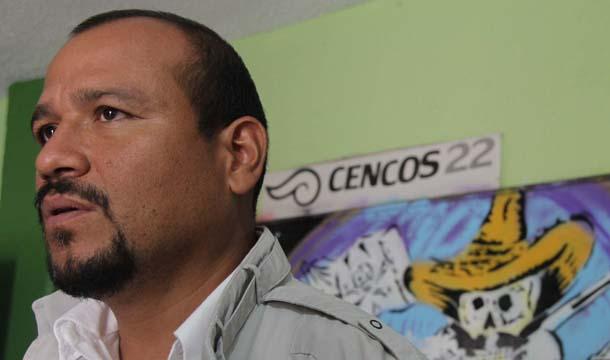 Secretario de la CNTE detenido en Oaxaca, Sección 22 señala 'desaparición forzada'