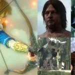 Los mejores juegos del E3 2016