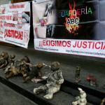 Impunidad y desolación a 7 años de la tragedia de la Guardería ABC