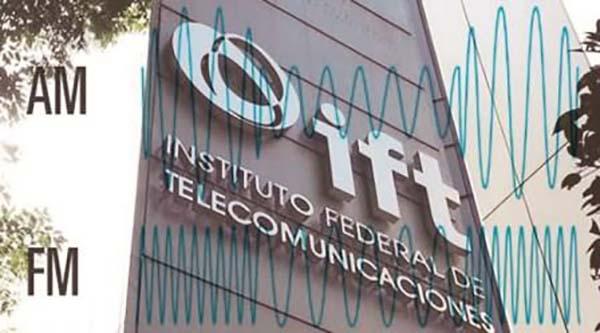 Por primera vez se licitarán frecuencias de radio AM y FM en México