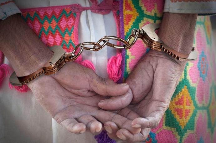 Once millones de indígenas y sólo 24 abogados para defenderlos
