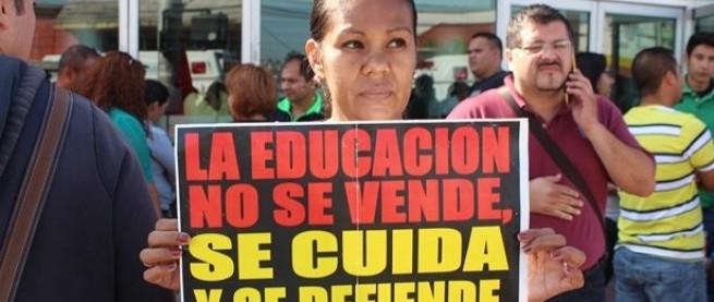 Afectaciones sociales, pedagógicas, laborales y políticas de la 'Reforma Educativa'