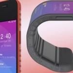 Lenovo presenta celular flexible, que se puede usar como pulsera