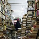 Librerías del centro de la Cd. de México cerrarán por bajas ventas