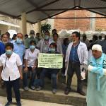 200 mil médicos y enfermera se unirían a protestas; dicen no al Sistema Universal de Salud
