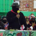 El EZLN con derecho a participar en la vida política del país: AMLO