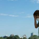 Contaminación del aire relacionada con aumento de enfermedades mentales en niños