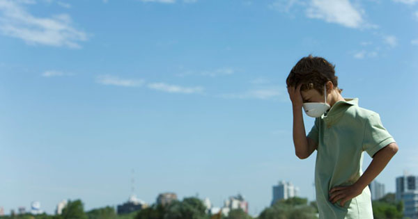 ONU pide de manera urgente reducir contaminación para evitar una tragedia