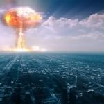 'Cada día más cerca el peligro de una guerra nuclear'