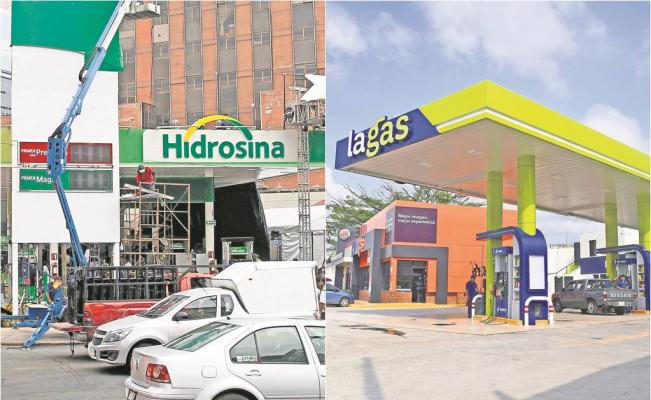 nuevas gasolineras