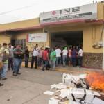 Virtuales ganadores de las elecciones en Nayarit, Veracruz y Coahuila gastaron de más