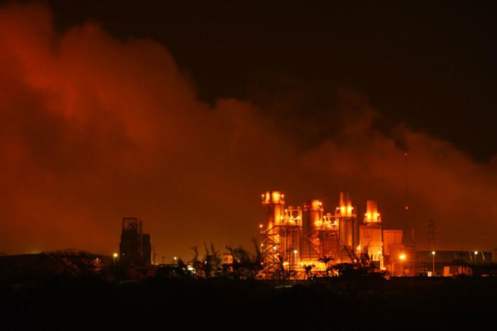 Sustancias cancerígenas tras explosión en Pajaritos: Greenpeace