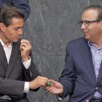 Secretario del Trabajo ganó 70 mdp en 5 años, 'trabajadores mexicanos son improductivos', dijo