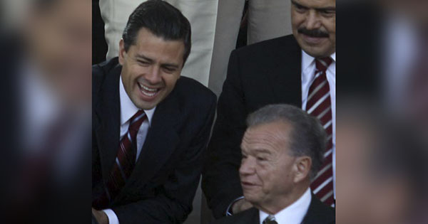 Saqueo en gobierno de Andrés Granier supera los 10 mil millones de pesos
