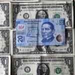 Peso mexicano vuelve a perder, dólar se vende alrededor de 19 pesos