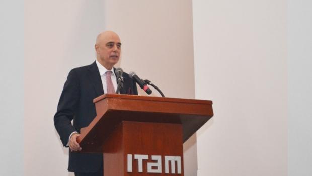 Rector del ITAM se lanza contra Morena y llama a apoyar a Peña Nieto