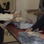 'Falla' ensayo de resultados preliminares de las elecciones en el Edomex
