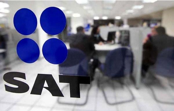 SAT no pudo cobrar multas por más de 11 mmdp porque funcionarios no tienen para pagar
