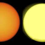 El Sol se quedó sin manchas, ¿qué significa?